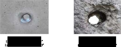 Equipo de perforación y extinción WJ-FE 300, capaz de perforar cualquier superficie en cuestión de segundos.
